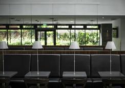 哥本哈根沃克阿普-伯格嘉德酒店 - 哥本哈根 - 休息厅