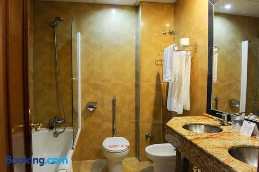科雷希多酒店 - 塞哥维亚 - 浴室