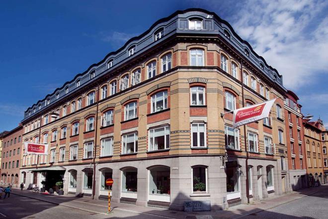 凯瑞华晟典藏酒店-特姆普瑞斯 - 马尔默 - 建筑
