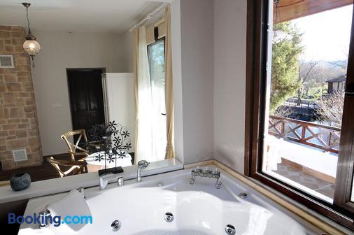 贝亚兹艾弗艾格瓦酒店 - 仅限15+成人 - 赛尔 - 浴室