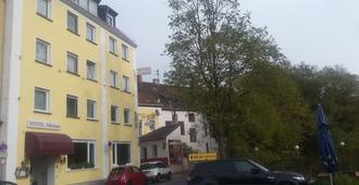 法瑞汉斯酒店 - 萨尔布吕肯