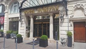 加尔顿酒店 - 里尔 - 建筑