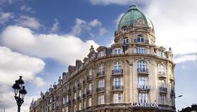 加尔顿酒店 - 里尔 - 户外景观