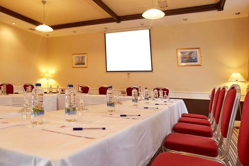 沃特福德码头酒店 - 沃特福德 - 会议室