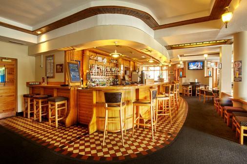 沃特福德码头酒店 - 沃特福德 - 酒吧