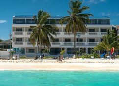 萨尔迪纳海湾酒店 - 圣安德列斯 - 建筑