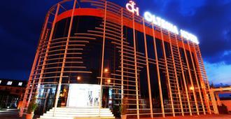 奥尔特尼亚酒店 - 克拉约瓦