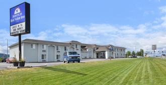 卡利斯美洲最佳价值酒店 - 卡利斯佩尔