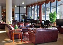 艾利克斯套房酒店 - 安克雷奇 - 大厅