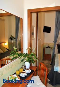 卡梅尔酒店 - 罗马 - 餐厅