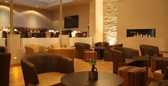 波斯蒂约永酒店 - 安特卫普 - 餐馆