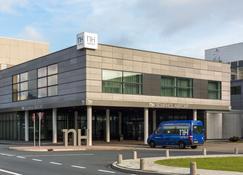 阿姆斯特丹史基浦机场nh酒店 - 霍夫多普 - 建筑