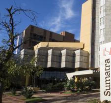 苏门答腊岛会议中心酒店