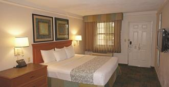彭萨科拉拉金塔旅馆 - 彭萨科拉 - 睡房