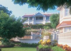 杰威酒店-帕苏马来 - 马杜赖 - 建筑