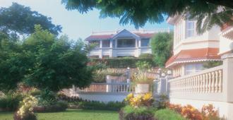 杰威酒店-帕苏马来 - 马杜赖