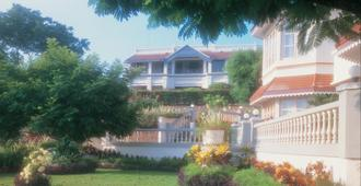 帕苏玛莱玛杜莱度假酒店 - 马杜赖