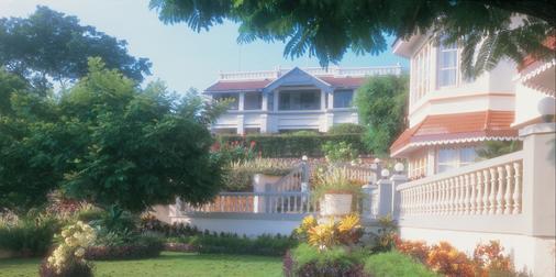 帕苏玛莱玛杜莱度假酒店 - 马杜赖 - 建筑