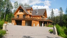 圣查尔斯湖领域酒店 - 魁北克市 - 建筑