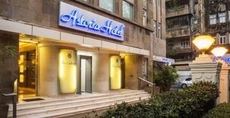 孟买阿斯托利亚酒店 - 孟买 - 建筑