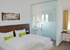 费尔登 24 公寓 - 沃尔特湖畔韦尔登 - 睡房