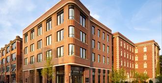 惠特尼酒店 - 波士顿 - 建筑
