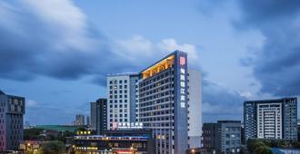 上海甸园宾馆 - 上海 - 建筑