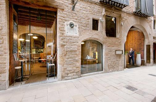巴塞隆纳美世酒店 - 巴塞罗那 - 建筑