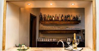 锡耶纳圣卡塔林纳酒店 - 锡耶纳 - 酒吧