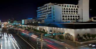莱昂霍特桑hs酒店 - 利昂 - 建筑