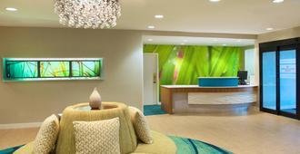 杰克逊维尔 SpringHill Suites 酒店 - 杰克逊维尔 - 柜台