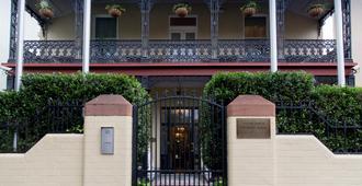 悉尼庄园精品酒店 - 悉尼 - 建筑