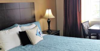 莫罗克里斯特旅馆 - 莫罗贝 - 睡房