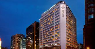台北凯撒大饭店 - 台北 - 建筑