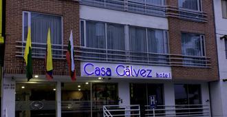 加尔韦斯酒店 - 马尼萨莱斯