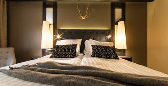 坦佩雷拉普兰酒店 - 坦佩雷 - 睡房