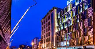 波哥大 100 设计酒店 - 波哥大 - 建筑