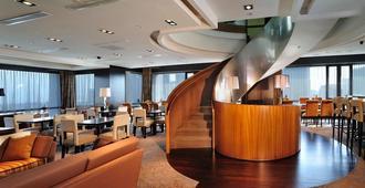 半岛怡东酒店 - 新加坡 - 餐馆