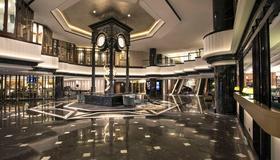 新加坡乌节大酒店 - 新加坡 - 大厅