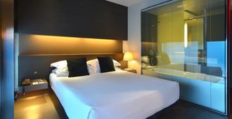 巴塞罗那苏豪酒店 - 巴塞罗那 - 睡房