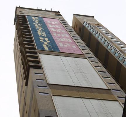 最佳西方华丽精品酒店 - 香港 - 建筑