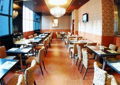 最佳西方华丽精品酒店 - 香港 - 餐馆
