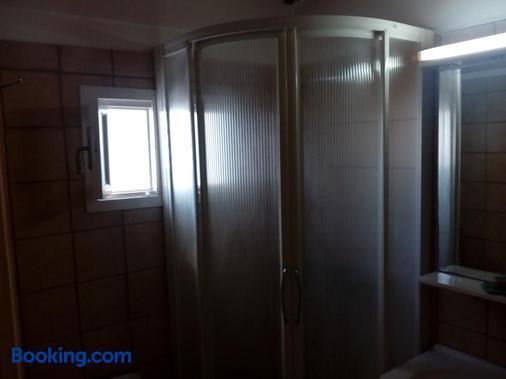帕西法尔酒店 - 伊拉克里翁 - 浴室