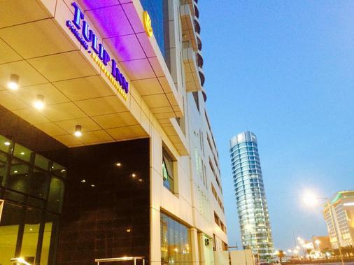 郁金香茵巴林套房及住宅公寓式酒店 - 麦纳麦 - 建筑