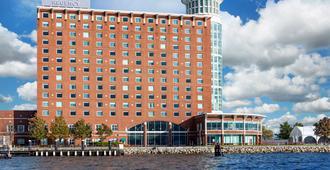 波士顿港凯悦酒店 - 波士顿