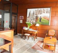 安特勒瑟卡斯酒店