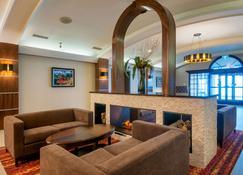 机场凯富酒店 - 圣约翰斯 - 休息厅