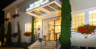 芬奇卢瓦尔河谷西佳酒店 - 阿姆博斯 - 建筑