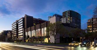 墨尔本阿尔伯特公园铂尔曼酒店 - 墨尔本 - 建筑