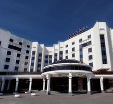 叶卡捷琳堡丽柏酒店